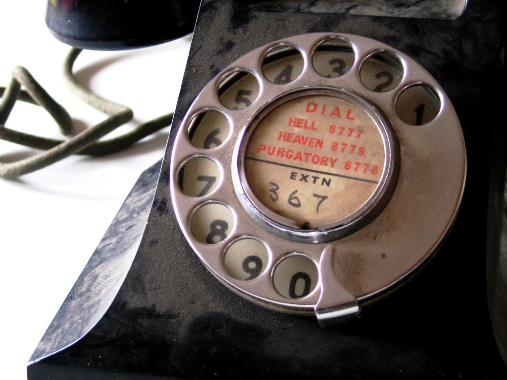 The Dead Phone
