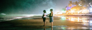 OceanConfessions_Sri-Lanka-beach-at-night