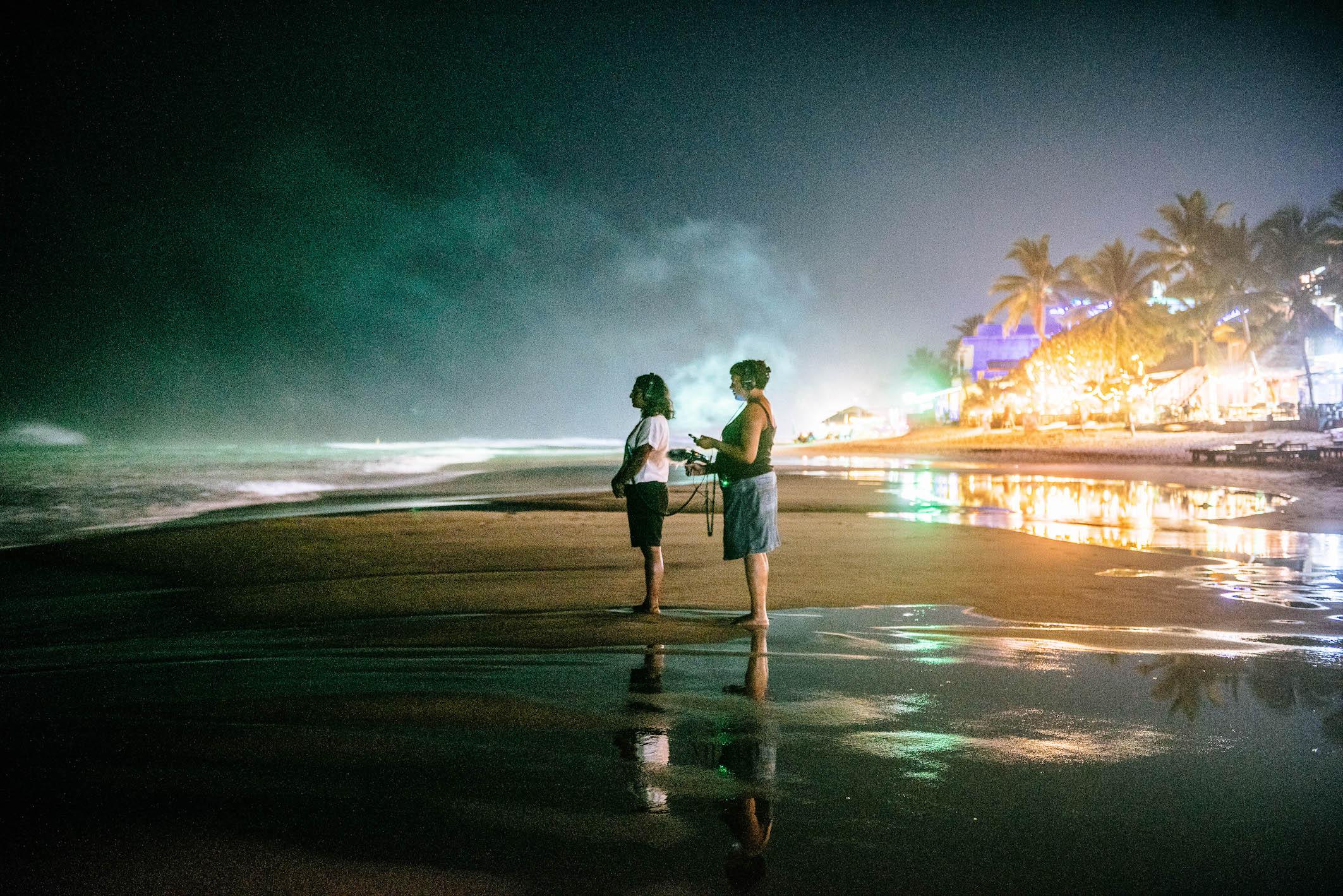 Ocean Confessions